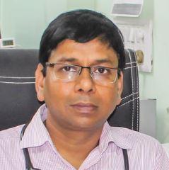 Dr. Sandeep K. Nigam