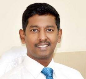 Dr. Venkatesh Rajkumar